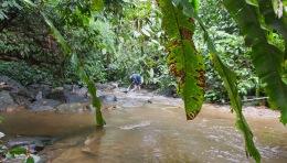 Fishing caigual